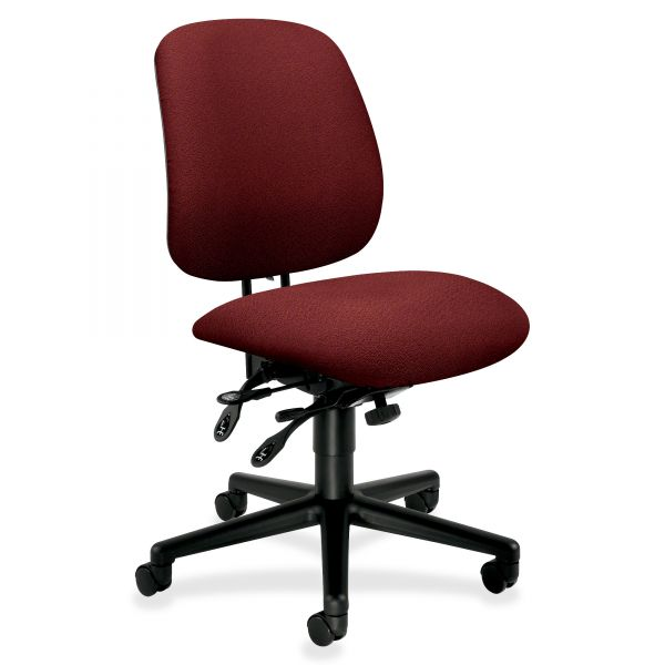 HON 7708 High-Performance Task Chair