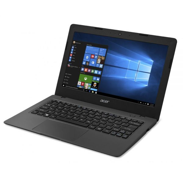 "Acer Aspire One Cloudbook 14 1-431M AO1-431M-C1XD 14"" LED (ComfyView) Notebook - Intel Celeron N3050 Dual-core (2 Core) 1.60 GHz"
