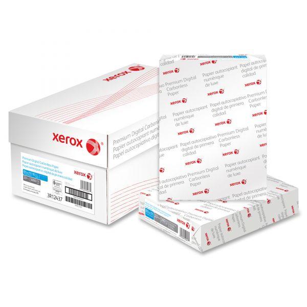 Xerox Carbonless Single-Part Computer Paper