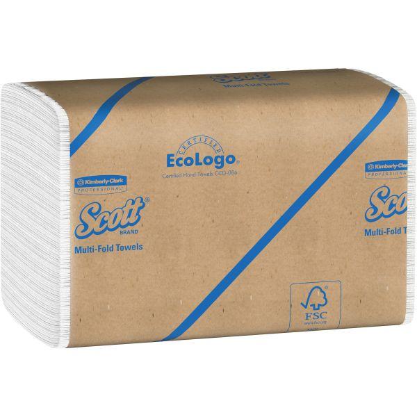 Scott Multifold Paper Towels