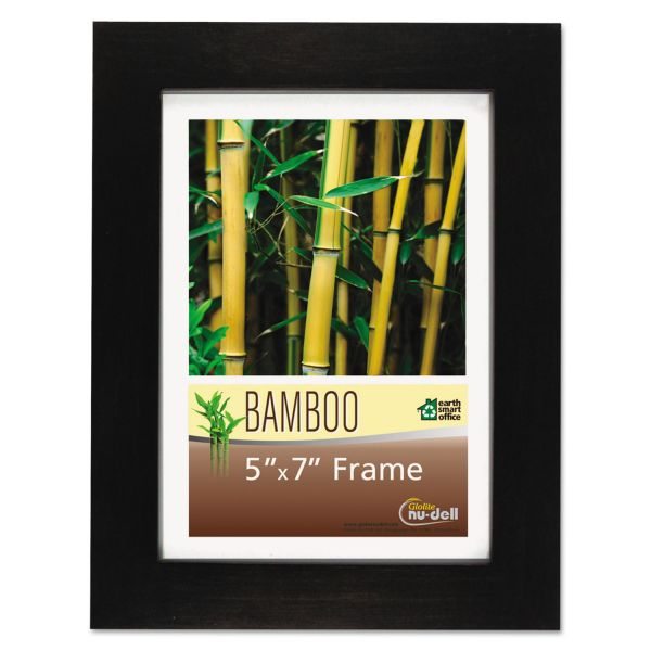 NuDell Bamboo Picture Frame