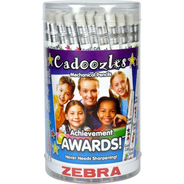 Zebra Cadoozles 0.9 Mechanical Pencils