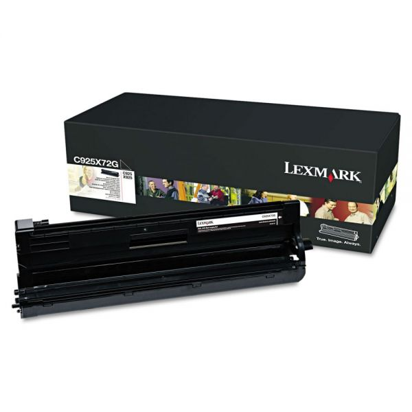 Lexmark C925X72G Imaging Unit