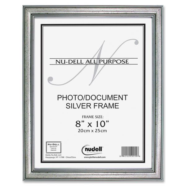 NuDell Picture/Certificate Frame