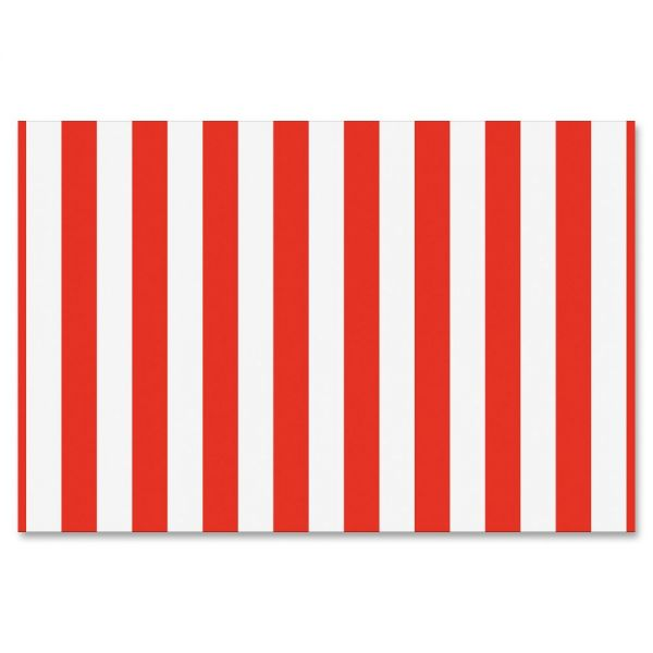 Fadeless Designs Classic Stripes Bulletin Board Paper