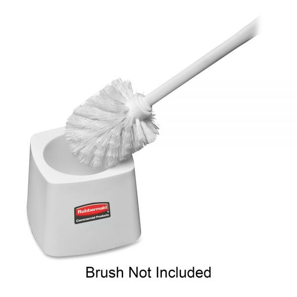 Rubbermaid Toilet Bowl Brush Holder
