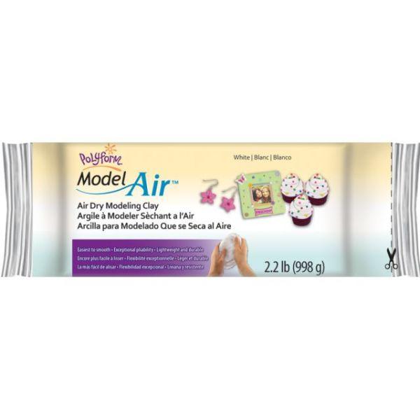 Model Air Clay 2.2lb