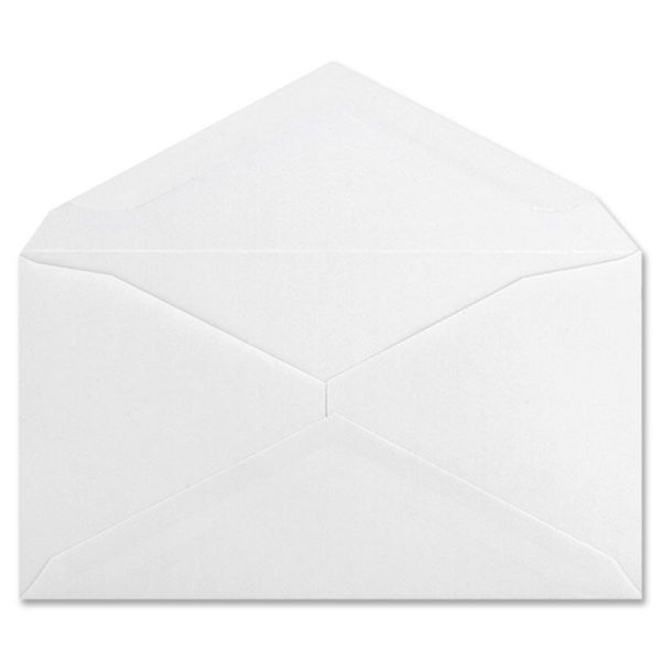 MeadWestvaco Columbian Plain Business Envelopes