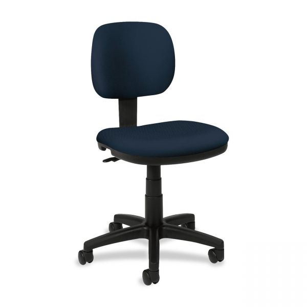 basyx by HON HVL610 Low-Back Task Chair