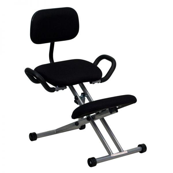 Flash Furniture Ergonomic Kneeling Chair