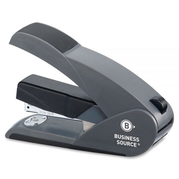 Business Source Effortless Stapler