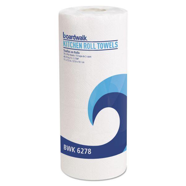 Boardwalk Kitchen Paper Towels
