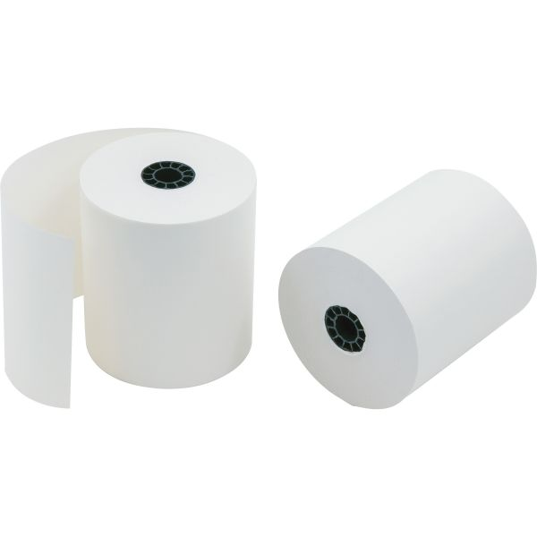 PM Thermal Paper Rolls