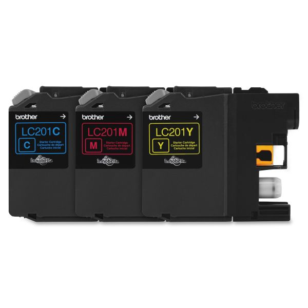 Brother LC2013PKS Ink Cartridges
