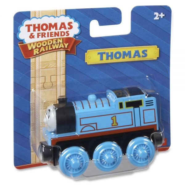 Thomas & Friends No 1 Blue Train Engine