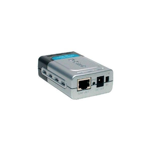 D-Link DWL-P50 Power over Ethernet (PoE) Splitter