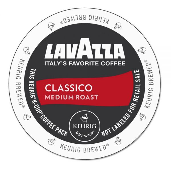 Lavazza Classico K-Cups