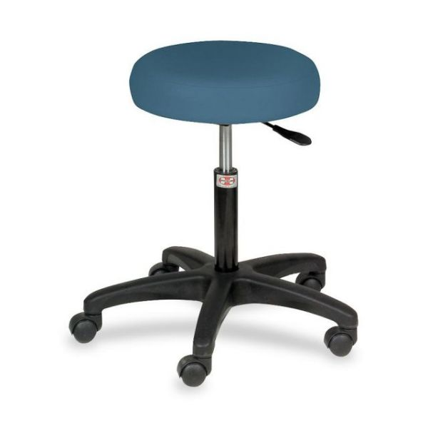 Hausmann Pneumatic Air-Lift Exam Room Stool