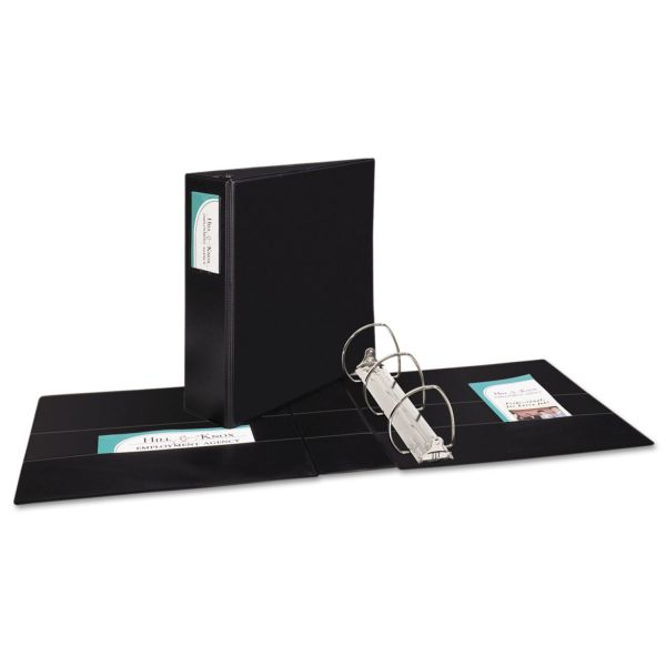 "Avery Durable Reference 4"" Binder"