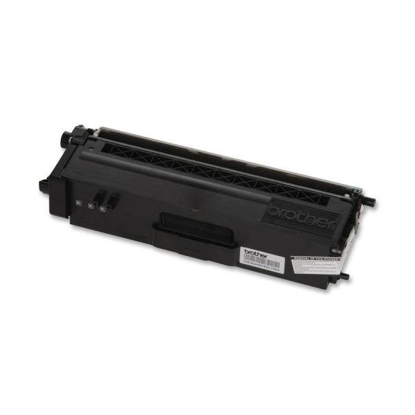 Brother TN310BK Black Toner Cartridge