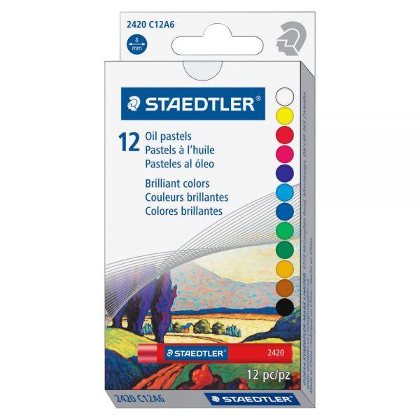 Staedtler Oil Pastels