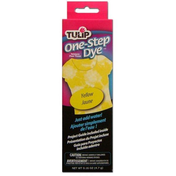 Tulip One-Step Fashion Dye