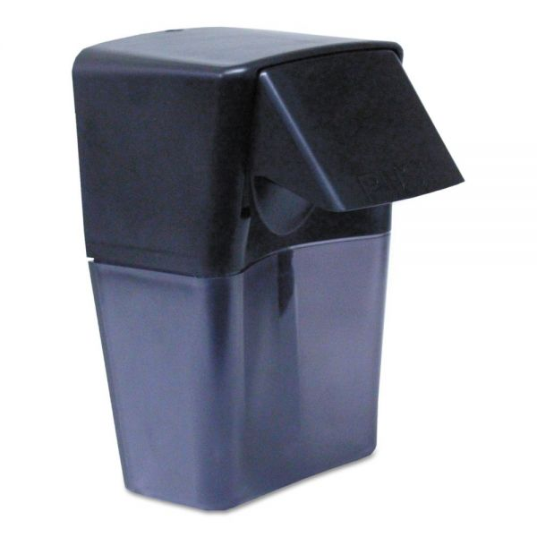 TOLCO Top PerFOAMer Foam Soap Dispenser, 32 oz Capacity, 4 3/4 x 7 x 9, Black