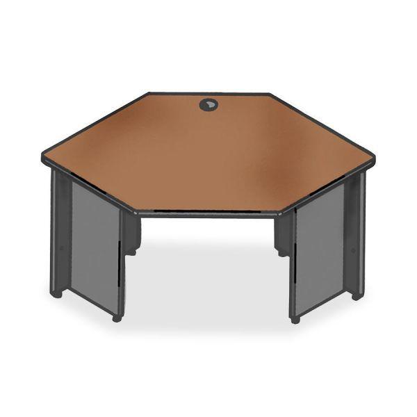 Lorell 67000 Series Corner Desk