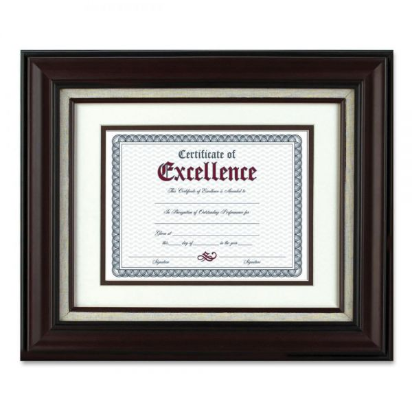 Dax Picture/Certificate Wall Frame