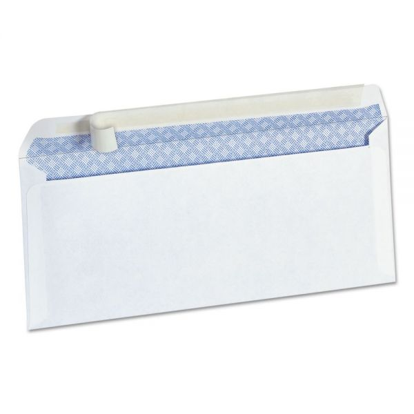 Universal Peel Seal Strip Business Envelopes