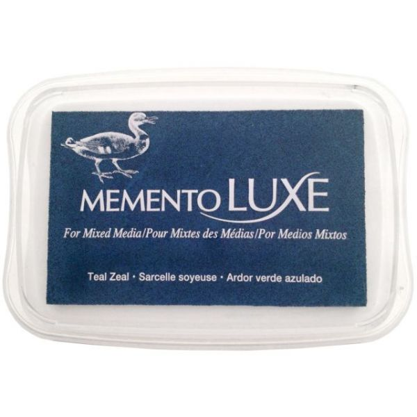Memento Luxe Full Size Ink Pad