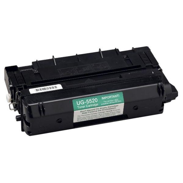 Panasonic UG5520 Black Toner Cartridge