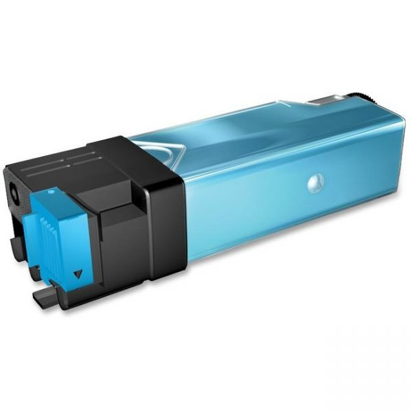 Media Sciences Remanufactured Xerox 106R01477 Cyan Toner Cartridge