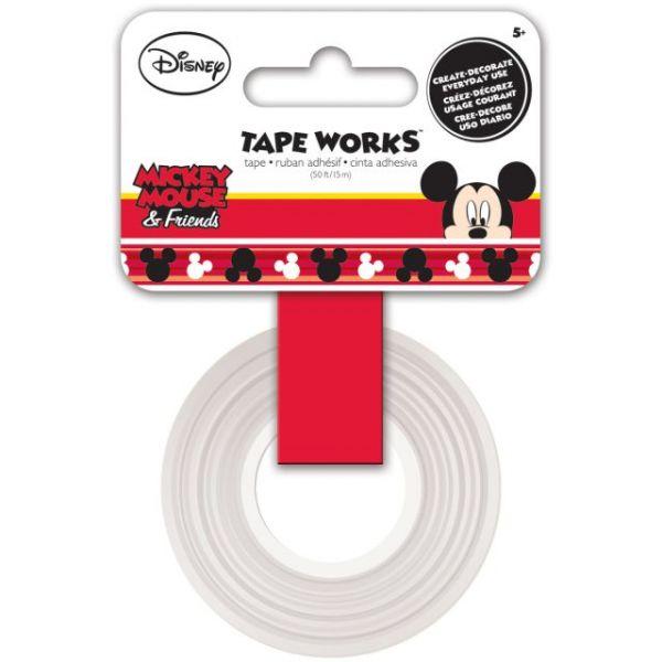 Tape Works Tape