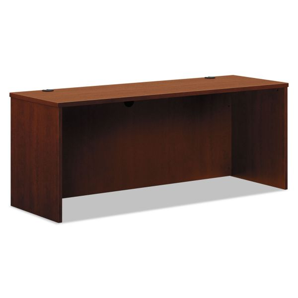 """HON Credenza Shell 