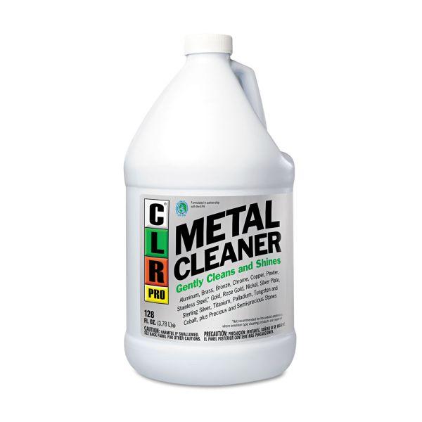 CLR PRO Metal Cleaner