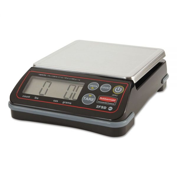 DYMO by Pelouze High Performance Digital Portion Control Scale