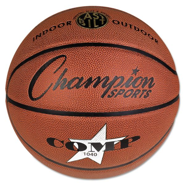 Champion Sports Junior Size Basketball