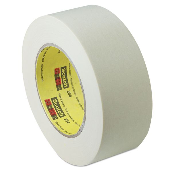 "Scotch General Purpose 1 1/2"" Masking Tape"