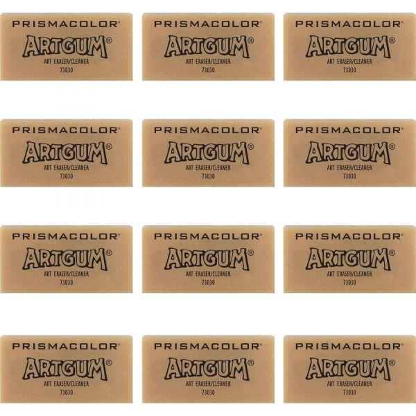 Prismacolor Art Gum Eraser