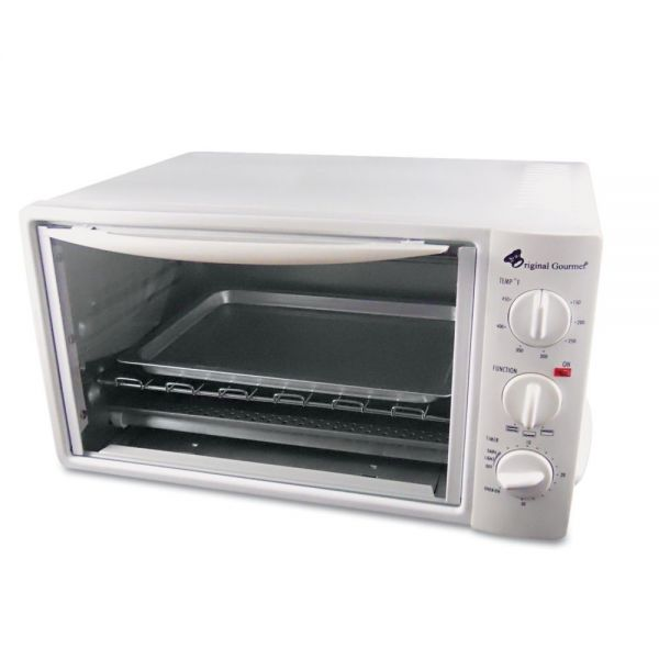 Coffee Pro Multi-Function Toaster Oven