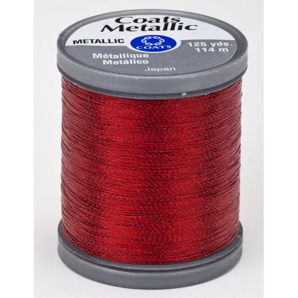 Coats Metallic Embroidery Thread (S990_9470)
