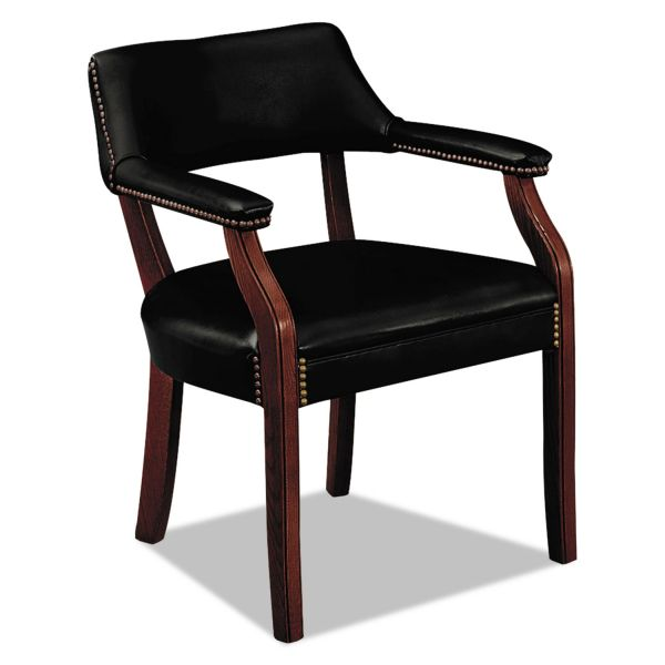 HON 6550 Series Traditional Guest Chair