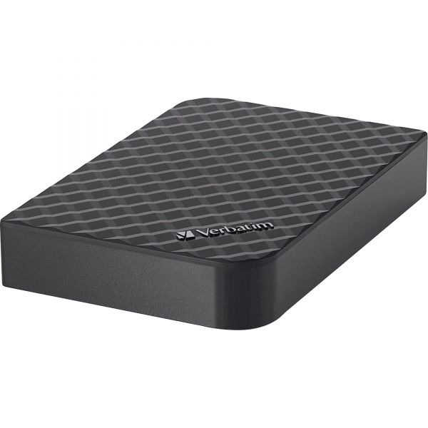 Verbatim Store 'n' Save 2 TB Desktop External Hard Drive