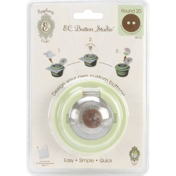 Epiphany Crafts Button Studio Tool