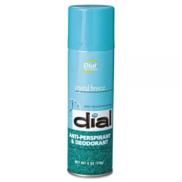 Dial Scented Anti-Perspirant & Deodorant