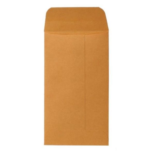 Sparco #5 1/2 Coin Envelopes