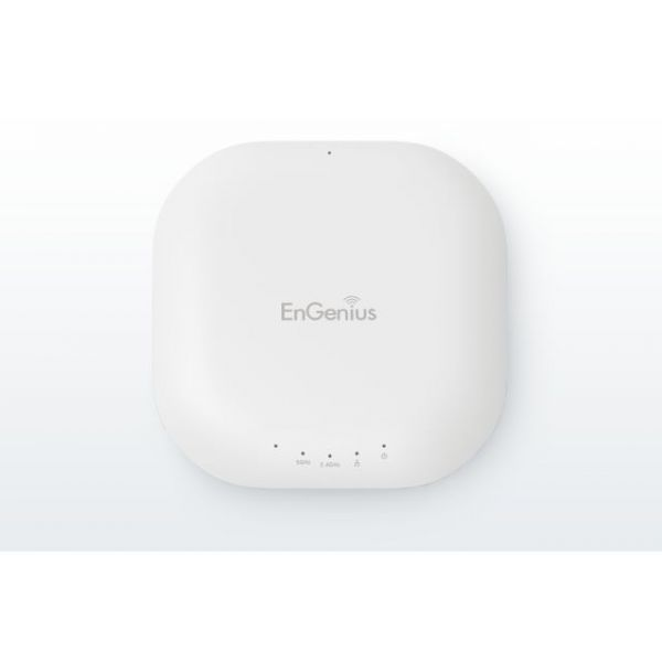EnGenius Neutron EWS310AP IEEE 802.11n 300 Mbit/s Wireless Access Point - ISM Band - UNII Band