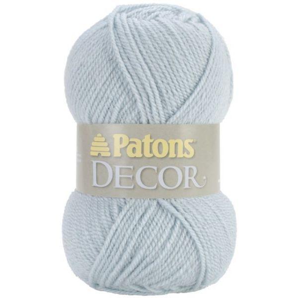 Patons Decor Yarn - Pale Oceanside
