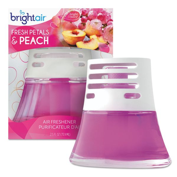 Bright Air Scented Oil Air Freshener Diffuser